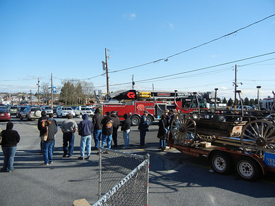 2011 SPECIAL EVENTS AND PARADES PICTURES