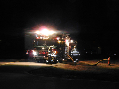 2012 COAL REGION EMERGENCY SERVICE TRAINING