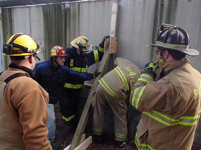 2013 COAL REGION AREA EMERGENCY SERVICE TRAINING EVENTS