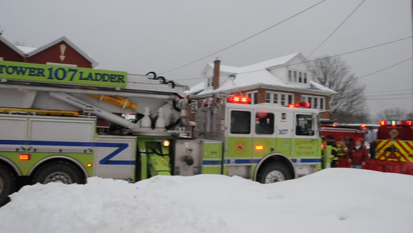 BEAVER MEADOWS HOUSE FIRE 2-1-2011 PICTURES AND VIDEOS BY COALREGIONFIRE
