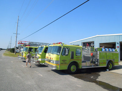 FIRE SERVICE PICTURES