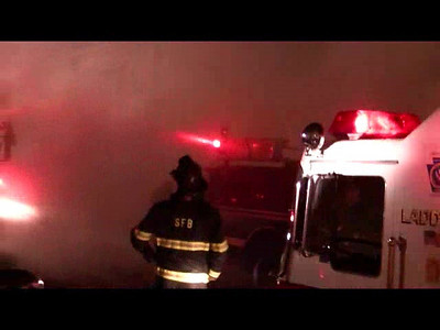 KULPMONT BUILDING FIRE 7-15-2010 PICTURES AND VIDEOS BY COALREGIONFIRE
