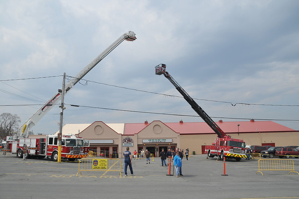 2014 COAL REGION EMERGENCY SERVICES SPECIAL EVENTS